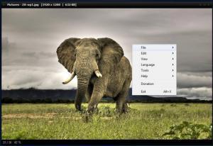 Enlarge NexusImage Screenshot
