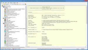 Enlarge Pascal Analyzer Screenshot
