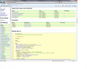 Enlarge Pascal Browser Screenshot