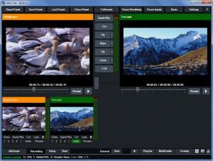Enlarge vMix Screenshot