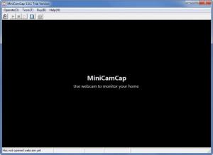 Enlarge MiniCamCap Screenshot