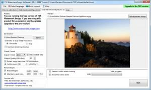 Enlarge TSR Watermark Image Screenshot