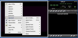 Enlarge ViPlay Screenshot
