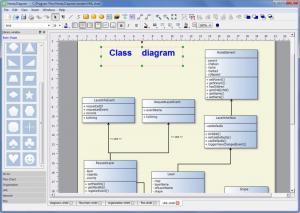 Enlarge HandyDiagram Screenshot