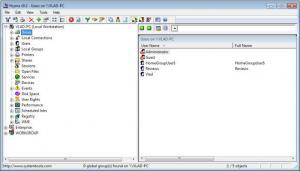 Enlarge Hyena Screenshot