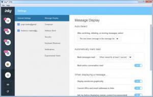 Enlarge Inky Screenshot