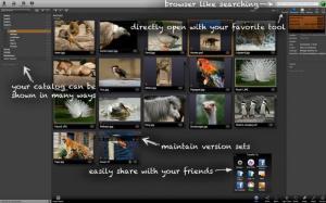Enlarge Photo Supreme Screenshot