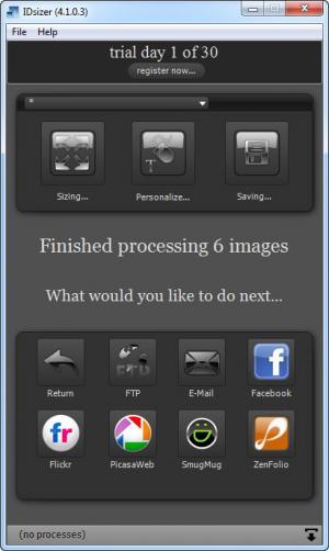 Enlarge IDsizer Screenshot