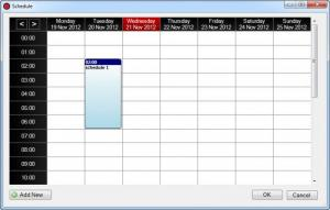 Enlarge PlayIt Recorder Screenshot