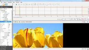 Enlarge Gamedev Animation Studio Screenshot
