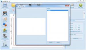 Enlarge SlimPublisher Screenshot