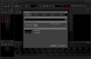 Enlarge V-Raxtor Screenshot