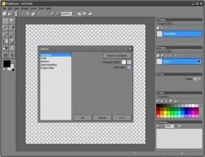 Enlarge Pixelformer Screenshot