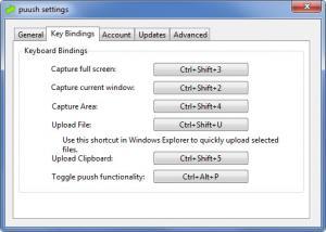 Enlarge puush Screenshot