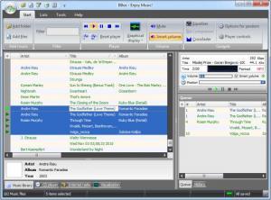Enlarge BBox Audio Player Screenshot