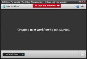 Enlarge SoftColor Automata Screenshot