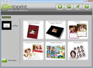 Enlarge CamToPrint Screenshot