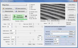 Enlarge SonicPhoto Screenshot