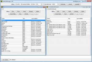 Enlarge SafeFileManager Screenshot