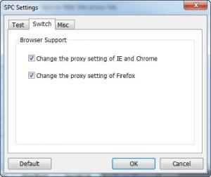 Enlarge Socks Proxy Checker Screenshot