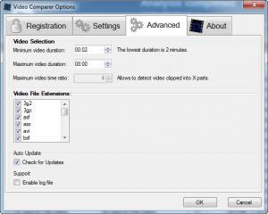 Enlarge Video Comparer Screenshot