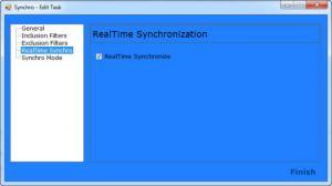 Enlarge Molten Synchro Screenshot