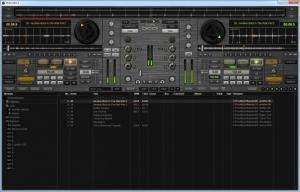 Enlarge PCDJ DEX Screenshot