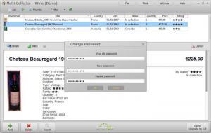Enlarge LignUp Multi Collector Screenshot