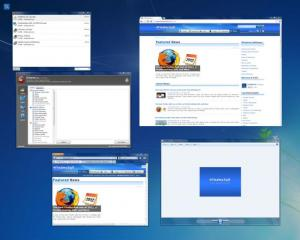 Enlarge DeskPose 2D Screenshot
