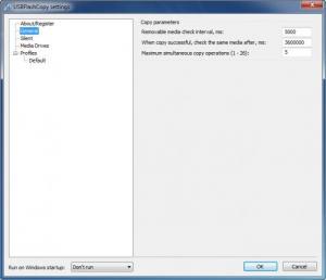 Enlarge USBFlashCopy Screenshot