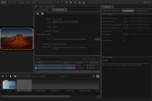 Enlarge IFX-Supreme Screenshot