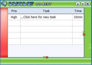 Enlarge DoNext Screenshot