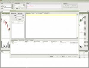 Enlarge TickInvest Screenshot