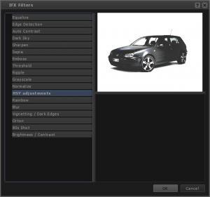 Enlarge PaintSupreme Screenshot