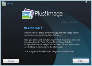 Enlarge Plus! Image Screenshot