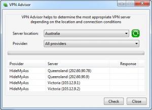 Enlarge VPN Watcher Screenshot