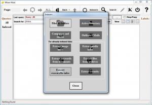 Enlarge MinerMole Screenshot