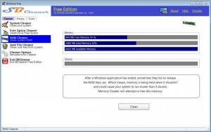 Enlarge SBCleaner Screenshot