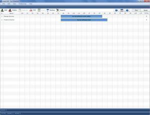 Enlarge Ace Schedule Screenshot