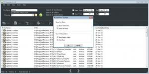 Enlarge PC FSearcher Screenshot
