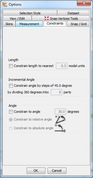 Enlarge OpenJUMP Screenshot