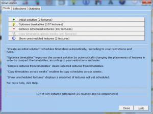 Enlarge Mimosa Screenshot