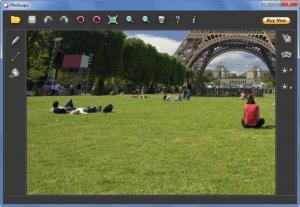 Enlarge Photoupz Screenshot