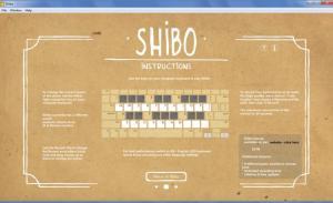 Enlarge Shibo the Keyboard Piano Screenshot