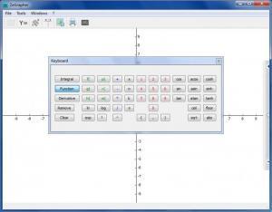 Enlarge ZeGrapher Screenshot