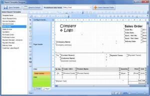 Enlarge Crave Accounting Screenshot