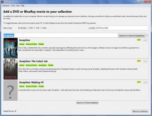 Enlarge Movito Screenshot