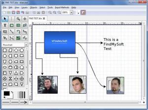 Download dia diagram editor free enlarge dia diagram editor screenshot ccuart Choice Image