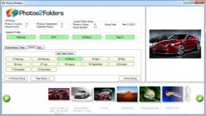 Enlarge Photos2Folders Screenshot