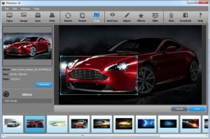 Enlarge PhotoSun 14 Screenshot